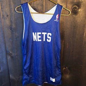 NBA Brooklyn Nets Vintage Throwback Jersey